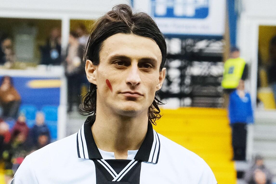 Serie A Parma Inglese Qui In Emilia Ho Portato Esperienza Corriere Dello Sport