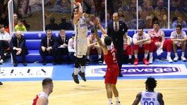 Basket, Eurolega: Milano riparte a 1,50 contro lo Zalgiris