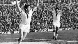 Dagli anni di Riva all'era Giulini: la grande storia del Cagliari