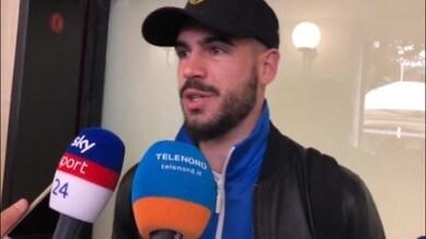 """Sturaro: """"Felice di essere al Genoa"""""""