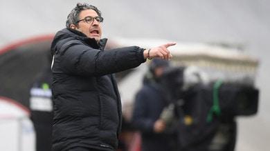 Serie B, ridotta la squalifica del Foggia da 8 a 6 punti