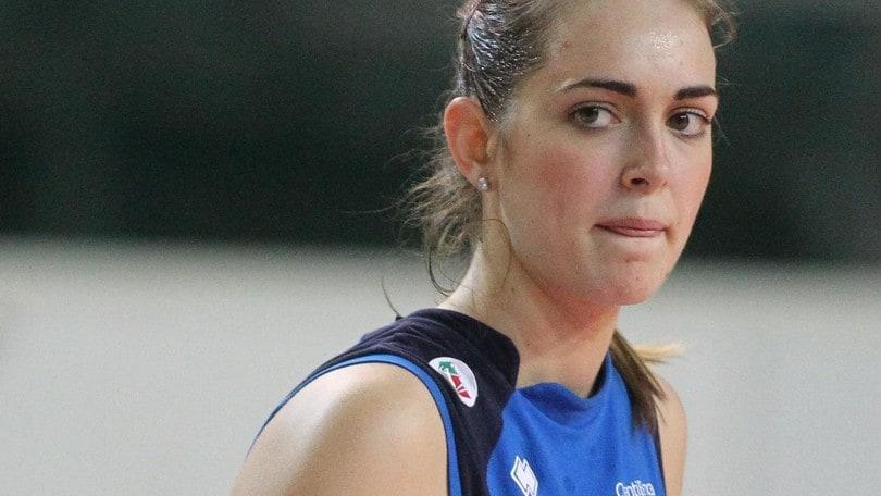 Volley: A2 Femminile, Ravenna ingaggia Silvia Lotti