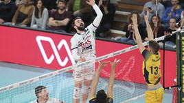 Volley: Coppa Italia, Trento e Perugia in semifinale