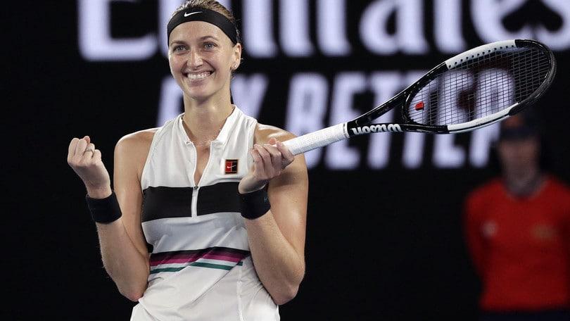 Australian Open: in finale Osaka e Kvitova, è sfida per il numero 1