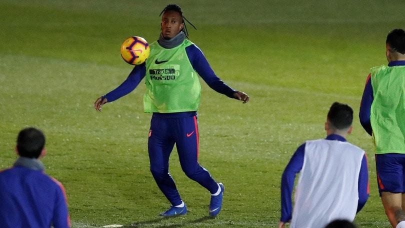 «Milan, anche il Newcastle su Gelson Martins»