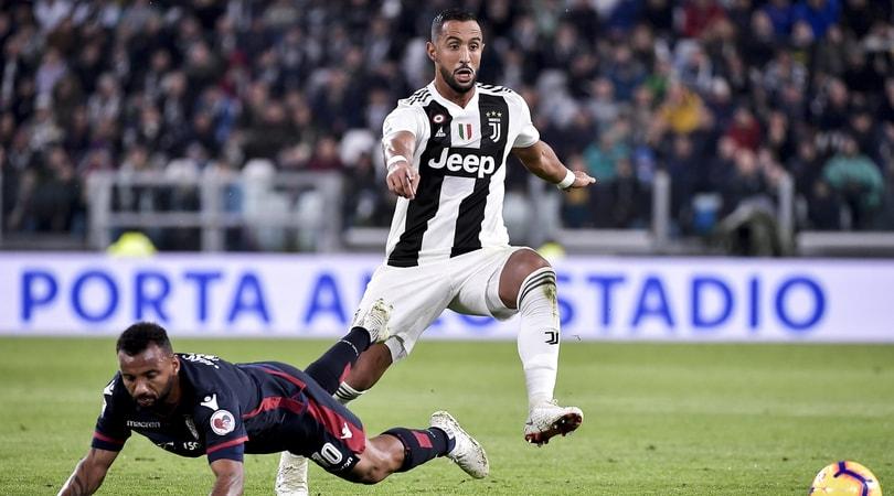 Benatia: più Arabia che Fulham. La Juventus va su Darmian