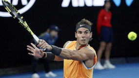 Tennis, Australian Open: Nadal batte Tsitsipas e vola in finale