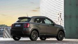 Fiat 500X e 500L, S-Design è l'allestimento sportivo
