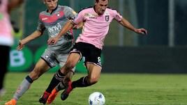 Calciomercato Parma, Dezi per arrivare a Jajalo del Palermo