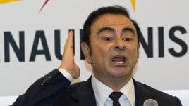 Ghosn si è dimesso da n.1 Renault, più tardi il CdA nominerà Bollorè-Senard
