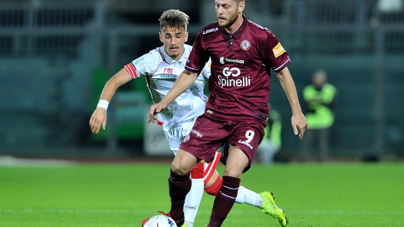 Calciomercato Robur Siena, ufficiale: in difesa arriva Pedrelli dal Livorno