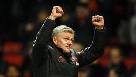 Fa Cup, quote sul filo per Arsenal-United