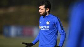 L'agente di Candreva avvisa l'Inter: «Poco spazio, obbligati a valutare altre opportunità»