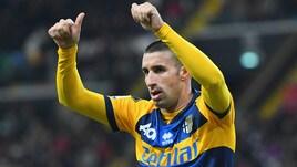 Serie A Parma, Barillà parzialmente in gruppo