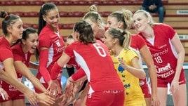 Volley: Cev Cup, Busto dopo la Coppa Italia si rituffa in Europa