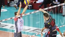 Volley: Coppa Italia, Modena e Civitanova alla Final Four
