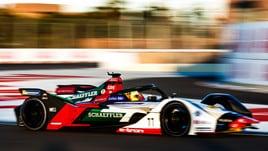 Formula E, in Cile Audi punta al podio