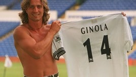 David Ginola, il bello del calcio