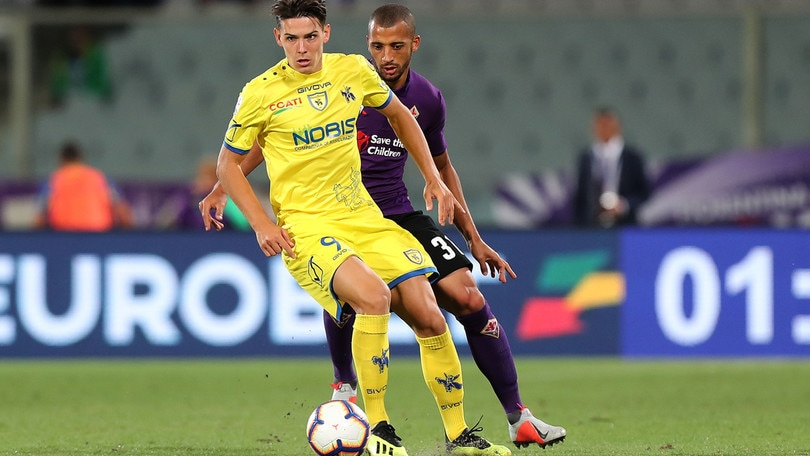 Chievo-Fiorentina: 3-4! Pioggia di goal al Bentegodi, Chiesa grande protagonista