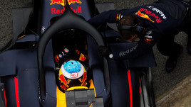 F1, via i veli alla Toro Rosso l'11 febbraio