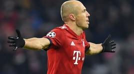 «Arjen Robben all'FC Tokyo a giugno»