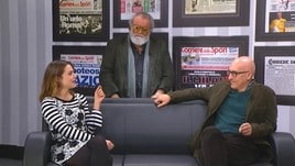 Diego Abatantuono: «Io e Salemme per la prima volta insieme»