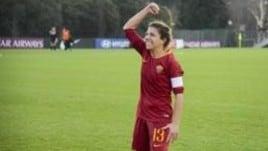 Bartoli: La Roma e i Mondiali, io senza sogni non so stare
