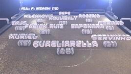 Fantacalcio, 21a giornata Serie A: scopri la formazione di Mister Calcio Cup