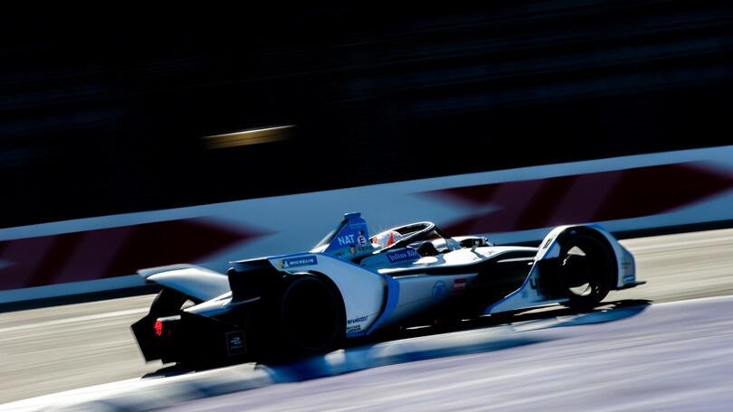 ePrix di Santiago, ecco la nuova pista