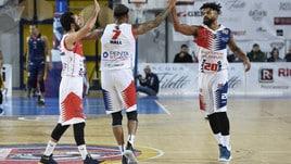 Basket Serie A2, la Virtus Cassino cerca la prima vittoria in trasferta