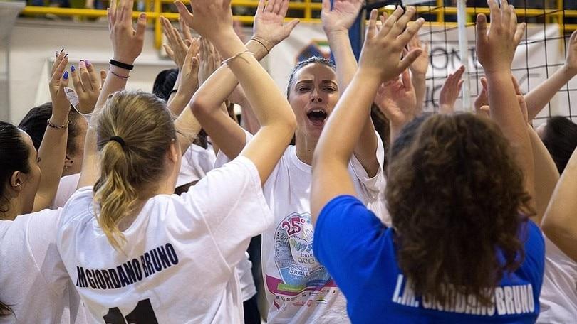 Volley: Volley Scuola, già più di 150 squadre iscritte