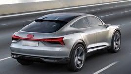 Audi ecco quando arrivano i nuovi modelli