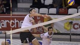 Volley: A2 Maschile, va in scena la 5a di ritorno