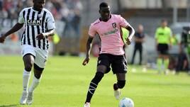 Calciomercato Cosenza, Embalo in prestito dal Palermo