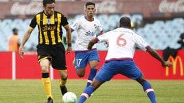 Calciomercato Cagliari, ufficiale: ingaggiato l'uruguaiano Oliva