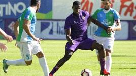 Calciomercato Fiorentina, ufficiale: Diakhate ceduto al Parma