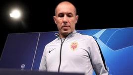 Ligue 1, il Monaco riparte da Jardim: «Dovevamo dargli un'altra chance»