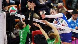 Volley: A2 Femminile, domenica si chiude la Regular Season