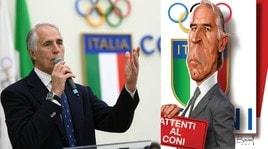 Malagò esclusivo: «I Giochi a Roma l'ultimo sogno»