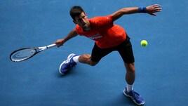 Australian Open: Djokovic-Nadal, quote calde per la finale