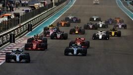F1 Williams, Lowe: «A Russell servirà l'esperienza con Hamilton»