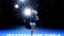 Tennis, Osaka batte Kvitova e conquista gli Australian Open