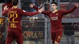 Serie A: Atalanta-Roma, colpo giallorosso a 3,60