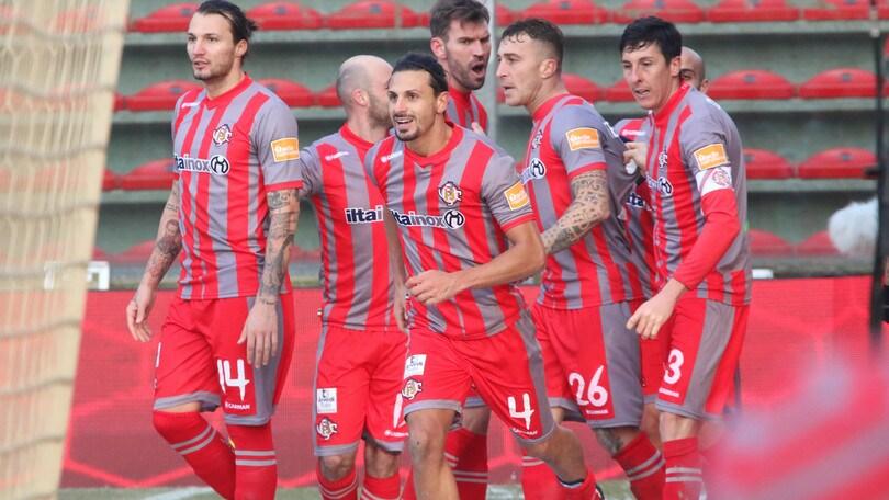 Serie B: Palermo ko con la Cremonese, Perugia e Cittadella tornano alla vittoria