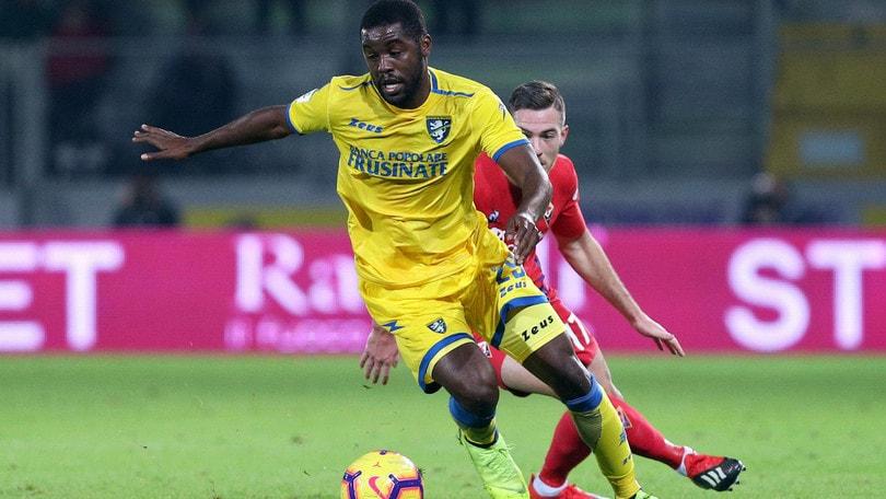 Calciomercato Frosinone, ufficiale: Campbell al Club Leon