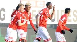 Serie B: Palermo ko con la Cremonese, risorge il Perugia di Nesta