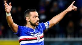 Serie A, capocannoniere: dimezzata la quota su Quagliarella