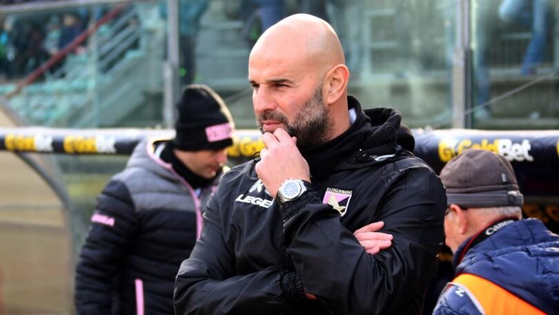 Gli stipendi del Palermo, Bucchi e la dura lotta per la A