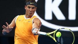 Australian Open, diretta Djokovic–Nadal ore 9: dove vedere la finale in tv