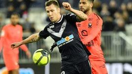 Calciomercato Genoa, c'è l'accordo per Lerager. Hagi Jr più vicino